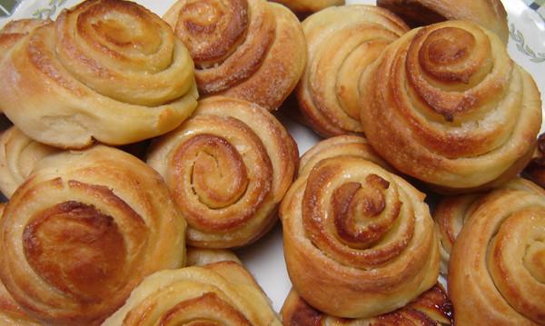 Σαλιγκαράκια βουτύρου από την  Άννα και το Chefoulis.gr !