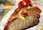 «Τσουρέκια & κουλούρια: Το γλυκό δίλημμα του Πάσχα! » από την Αθηνά Ρούντου Κλινική Διαιτολόγο – Διατροφολόγο, ΒSc   και το «Λόγω Διατροφής» !