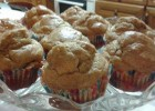 Cupcakes ολικής αλέσεως -πορτοκάλι light (και για διαβητικούς) από τη «Stevia Pyure Greece»  !