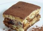 Το καλύτερο σοκολατένιο τιραμισού από το Cookbox !