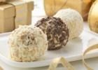 Χιονόμπαλες βανίλιας από το Cookoo.gr !