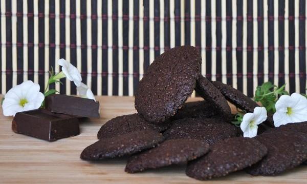 Cookies σοκολάτας από  την  Αρτεμησία  και το Chefoulis.gr !