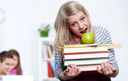 Διατροφή και πανελλαδικές εξετάσεις: 9+ 1 Tips που… «περνάνε»!  από το Διαιτολογικό γραφείο  Θαλή Παναγιώτου!