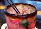 Mojito φράουλα από το Cookbox !