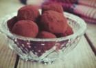 Τρουφάκια πορτοκάλι με 4 μόνο υλικά –  Dark Chocolate Orange Truffles Recipe  από το Γαβριήλ Νικολαϊδη και  τον Cool Artisan!