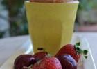 Παγωτό γιαούρτι σοκολάτα από τη Ιωάννα Σταμούλου και το Sweetly !