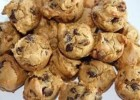 Stevia Chocolate Chip Cookies από την Stevia Pyure Greece !