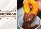 Συνταγή για τσούρος, ή αλλιώς ισπανικούς λουκουμάδες από το «Zucker my Art» !