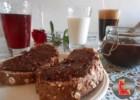 Σπιτική πραλίνα φουντουκιού  από  την Ελευθερία  Μπουτζα και το «Μαγειρεύοντας με την L»  .