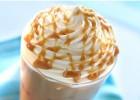 Παγωμένος καφές με καραμέλα από το Cookbox !