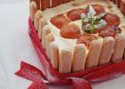 Τούρτα με καραμελωμένα βερίκοκα και τυρί κρέμα- από τον Γαβριήλ Νικολαΐδη και το  Cool Artisan !