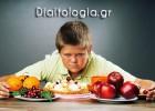 «H  συναισθηματική Υπερφαγία» από την Διαιτολόγο -Διατροφολόγο Βασιλική Νεστορή  και το Diaitologia.gr