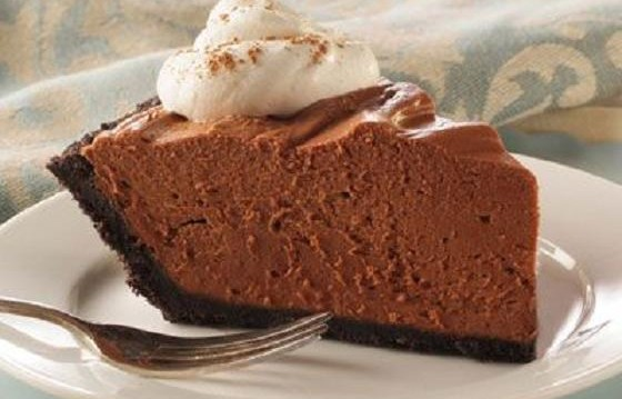Πανεύκολη παγωμένη σοκολατόπιτα με μπισκότα όρεο ,  από το Sintayes.gr !