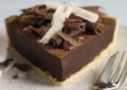 Τάρτα σοκολάτας από την Εύα και το Chefoulis.gr !
