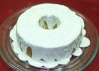 Κέικ με γλυκό βύσσινο και γλάσο από  την Εύα και το Chefoulis.gr !