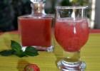 Λικέρ στιγμής φράουλα από την Ιωάννα Σταμούλου και το «Sweetly» !