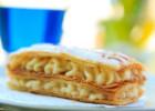 Μιλφέιγ με κρέμα λεμόνι από  την Εύα και το Chefoulis.gr !