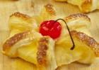 Σφολιατίνια με ανανά από  την Εύα και το Chefoulis.gr !
