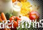 «10 μύθοι για τη δίαιτα, που υποστηρίζουν πως δεν μπορείς να αδυνατίσεις » από την  Τσαμπίκα Κοντόγιαννου Διαιτολόγο – Διατροφολόγο, BSc  και το «Λόγω Διατροφής» !