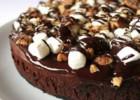 Το πιο νόστιμο cheesecake σοκολάτας,  από την  «Αλλατίνη – Χειρονομία αγάπης»!