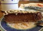 Ελαφρύ Cheesecake  με διπλή σοκολάτα  από την υπέροχη Μπέττυ και το «Taste of Life by Betty» !