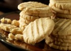 Cookies ΧΩΡΙΣ ΓΛΟΥΤΕΝΗ με φυστικοβούτυρο από το glutenfreeonline.gr!