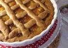 Πάστα φλώρα με φουντουκένια ζύμη και αρωματική μαρμελάδα, από την Μπέττυ μας και το «Taste of life by Betty»!