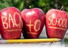 «3 πράγματα που δεν γνωρίζατε για τη σχολική απόδοση του παιδιού σας»,  από  την Κλινικό Διαιτολόγο – Διατροφολόγο  Ελπινίκη Καπίρη και το  Nutrimed.gr .