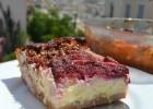 Cheesecake με τυροβολιά και σύκα Σύρου από την  Ιωάννα Σταμούλου και το «Sweetly»!