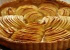Τάρτα μήλου με κρέμα αμυγδάλου από την Μαριλού Μαντά και το «Thinkdrops»!