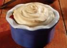 Πανεύκολο σοκολατένιο γλυκό µε ψημένη μαρέγκα από την Αργυρώ!