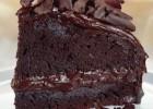 Σοκολατένιο κέικ με κρέμα από το Icookgreek.com!