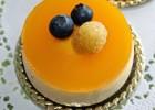 Τούρτα σοκολάτα – μάνγκο από τον Παναγιώτη Θεοδωρίτση και τις «Συνταγές Πάνος»!