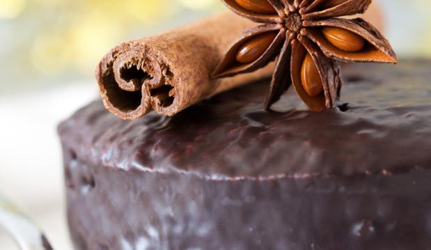 Σοκολατόπιτα από τον εκπληκτικό  'Ακη και το akispetretzikis.com!