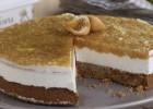 Τάρτα μπισκότου με αυγουστιάτικα σύκα και κρέμα ελληνικών τυριών από το cookoo.gr!