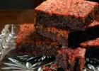«Καρυδόπιτα χωρίς αλεύρι της Αλεξίας »  από την Αλεξία Αλεξιάδου και το «Realfood»!