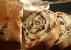 Σταφιδόψωμο σαν τσουρέκι για τον καφέ, από την  αγαπημένη  μας Αλεξία Αλεξιάδου και το Realfood!