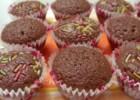 Μίνι κέϊκ Νutella's με 3 υλικά σε 3 κινήσεις , από το sintayes.gr!
