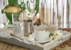 «Ελληνικός καφές και ζήσε χωρίς πίεση!» , από  την Διαιτολόγο -Διατροφολόγο Ηλιάνα Μιχάλη και την Nutrimed!