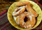 Donuts σπιτικά από τον Αντώνη Δρακάκη και το ditucook.blogspot.gr!