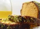 Κέικ καρότου με φιστίκι Αιγίνης και πορτοκάλι από τον Παναγιώτη Θεοδωρίτση και τις «Συνταγές Πάνος»!