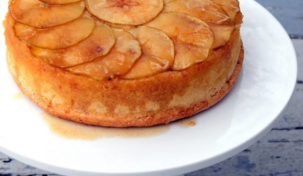 Μηλόπιτα -κέικ από την «Αλλατίνη-Χειρονομία Αγάπης»!