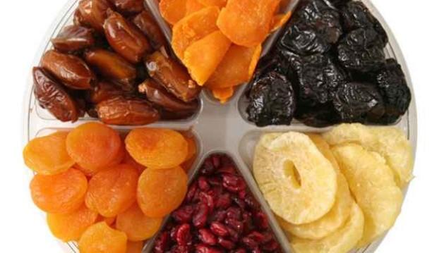 «Αποξηραμένα φρούτα, φυσική πηγή ενέργειας» , από το health4you.gr!