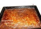 Πορτοκαλόπιτα με φύλλο κρούστας σιροπιασμένη με χυμό πορτοκαλιού από την Roula  Psittakis  και τις «Μαγειρικές Διαδρομές»!