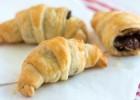 Κρουασανάκια Nutella's με 3 υλικά από το sintayes.gr!