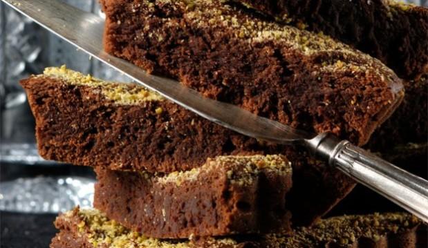 Φουντουκόπιτα με σοκολάτα , ΧΩΡΙΣ ΓΛΟΥΤΕΝΗ, από τον Στέλιο Παρλιάρο!