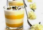 Μους lemon curd από τον Παναγιώτη Θεοδωρίτση και τις «Συνταγές Πάνος»!