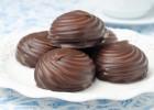 Μπεζέδες σοκολάτας με μαστίχα από  την Εύα και το chefoulis.gr!