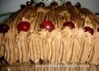 Τούρτα σεράνο από την Roula Psittakis και τις «Μαγειρικές Διαδρομές»!