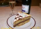 Βασιλόπιτα joconde, από τον εκπληκτικό Παναγιώτη Θεοδωρίτση και τις «Συνταγές Πάνος»!